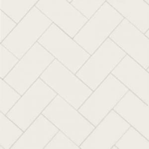 Klinker - Granitkeramik 10 x 20 cm super white Winckelmans