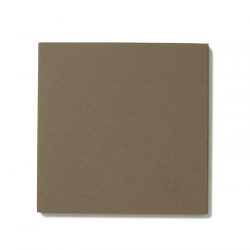 Floor tiles -  10 x 10 cm dark grey Winckelmans
