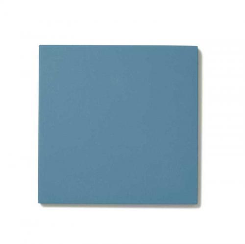 Floor tiles - 10 x 10 cm dark blue Winckelmans