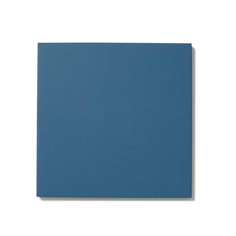 Floor tiles - 10 x 10 cm dark blue Winckelmans