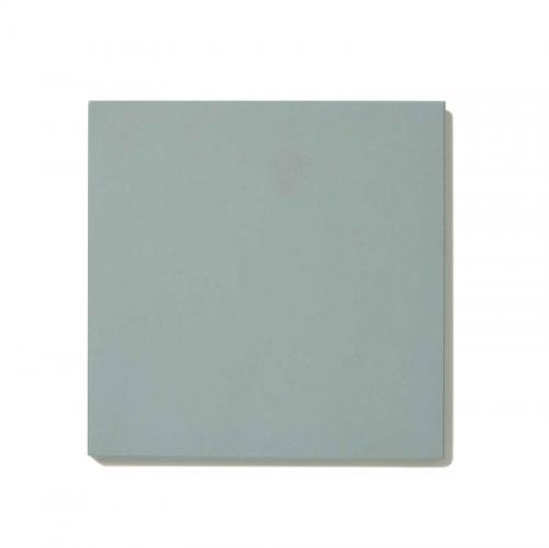 Floor tiles - 10 x 10 cm pale blue Winckelmans