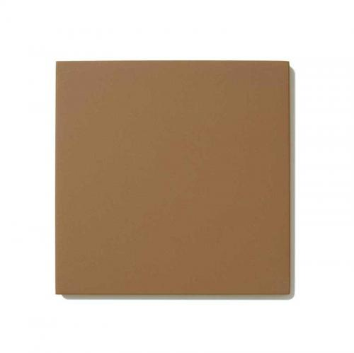 Floor tiles -  10 x 10 cm coffee Winckelmans