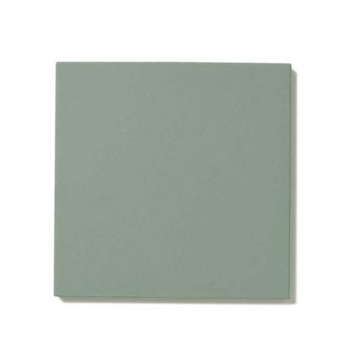 Floor tiles -  10 x 10 cm green Winckelmans