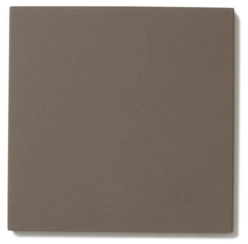 Floor tiles - 15 x 15 cm dark grey Winckelmans