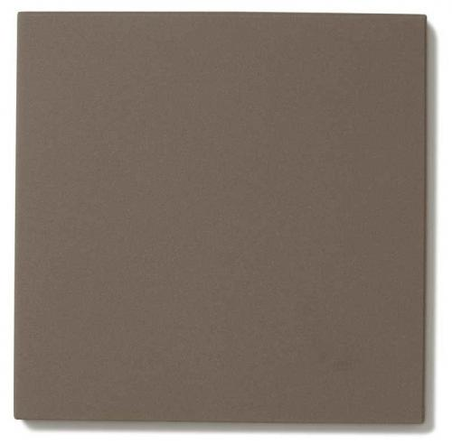 Floor tiles - 15 x 15 cm dark grey Winckelmans