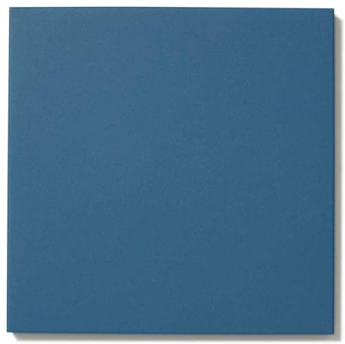 Floor tiles - 15 x 15 cm blue moon Winckelmans