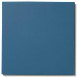 Floor tiles - 15 x 15 cm blue moon Winckelmans