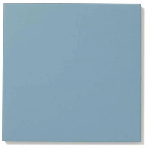 Klinker - Granitkeramik 15 x 15 cm ljusblå Winckelmans