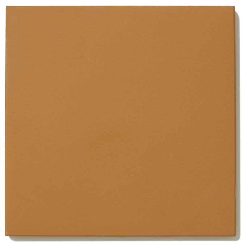 Floor tiles - 15 x 15 cm toffee Winckelmans