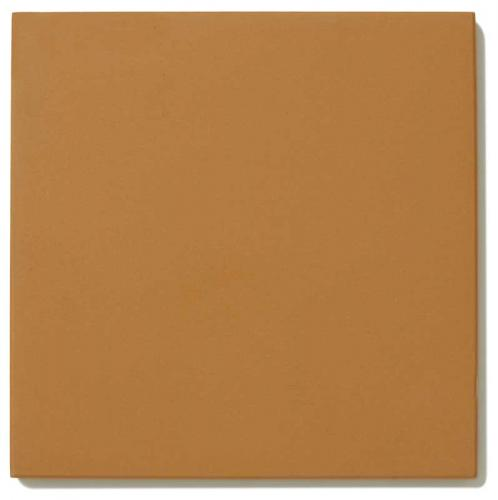 Floor tiles - 15 x 15 cm toffee Winckelmans