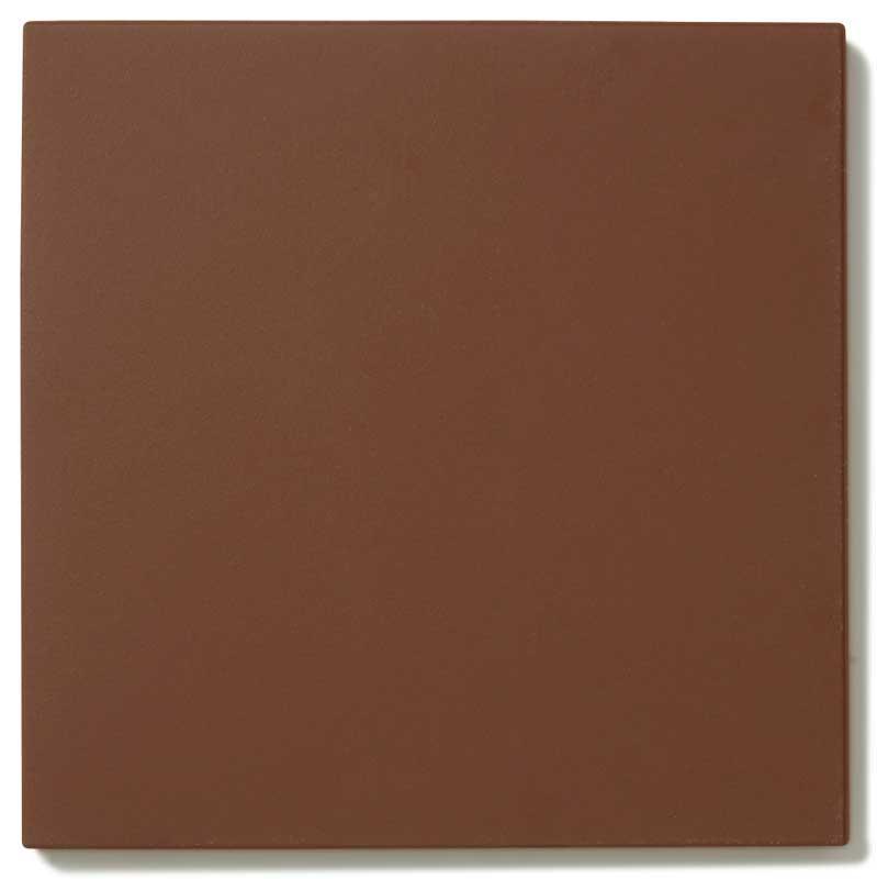 Floor tiles - 15 x 15 cm chocolate Winckelmans