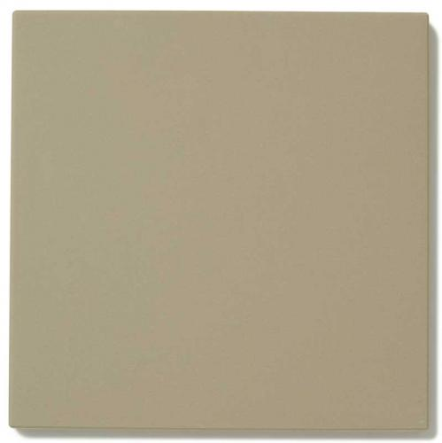 Floor tiles - 15 x 15 cm pale grey Winckelmans