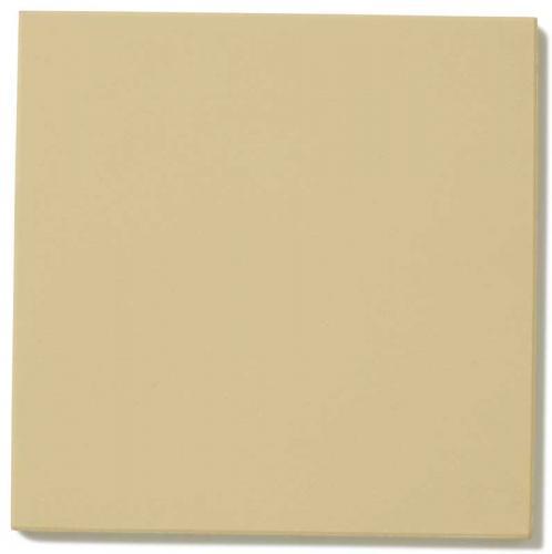Floor tiles - 15 x 15 cm ivory Winckelmans