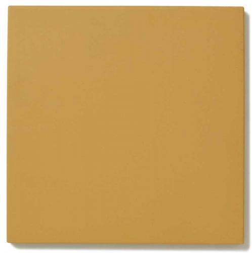 Floor tiles - 15 x 15 cm yellow Winckelmans