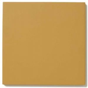 Floor tiles - 15 x 15 cm yellow Winckelmans