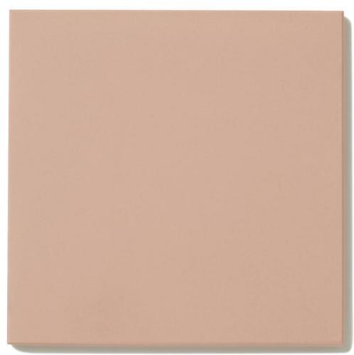 Klinker - Granitkeramik 15 x 15 cm rosa Winckelmans
