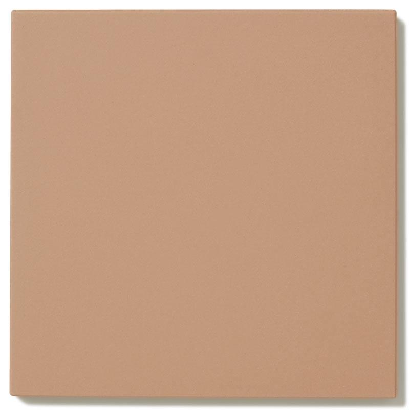 Floor tiles - 15 x 15 cm old pink Winckelmans