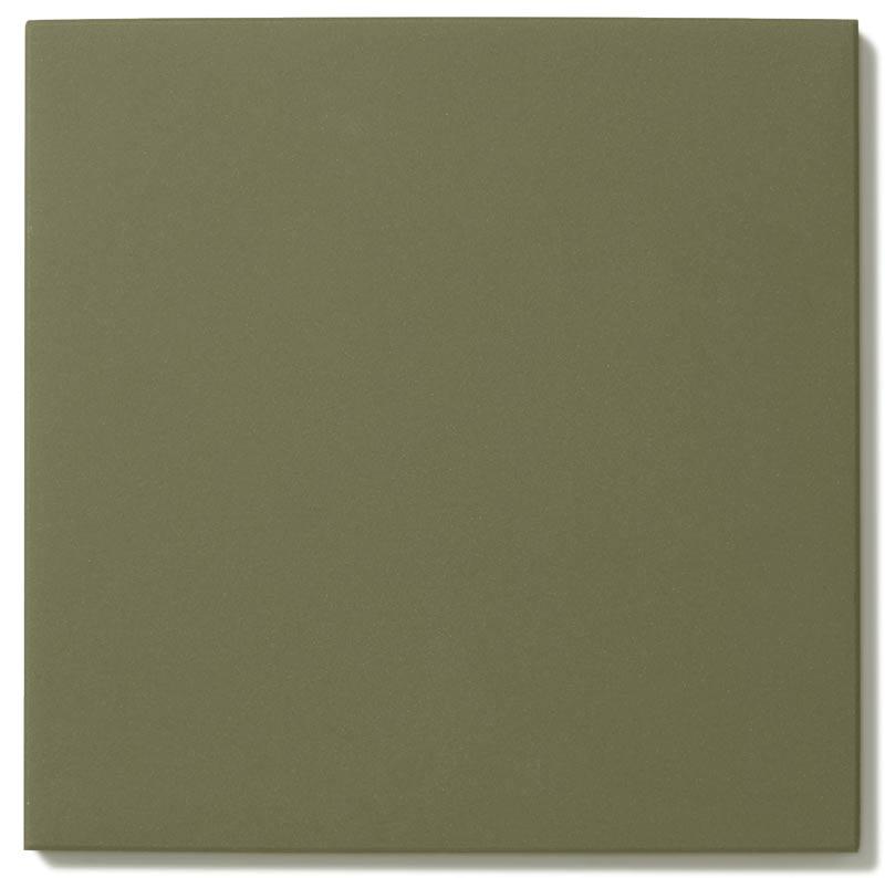 Floor tiles - 15 x 15 cm Austrailan green Winckelmans