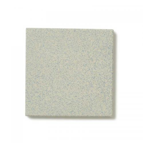 Floor tiles - 10 x 10 cm speckled blue Winckelmans