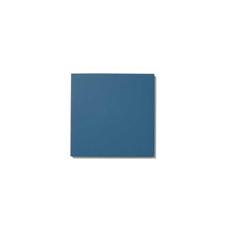 Color sample - Floor tile Dark blue
