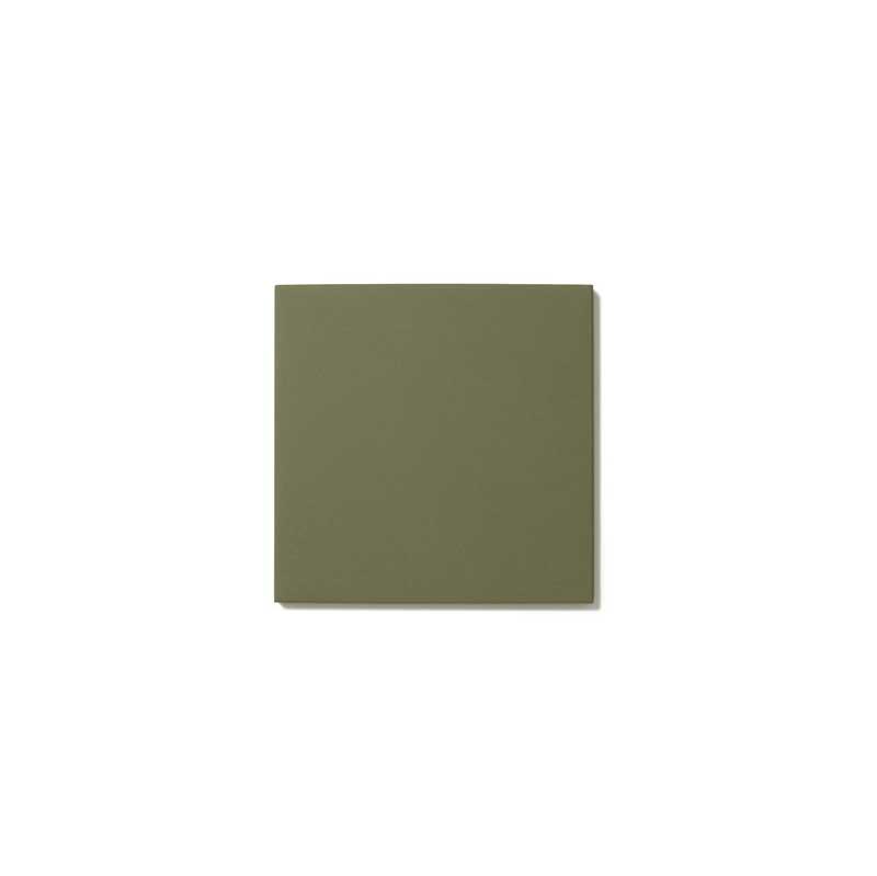 Color sample - Floor tile Australian green
