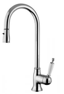 Kitchen mixer - Oxford hand shower