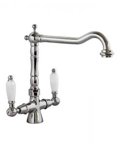 Kitchen mixer - Chelsea chrome