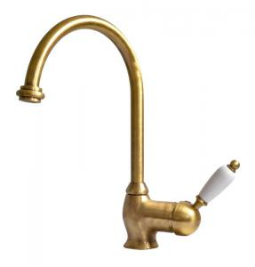 Kitchen mixer - Finsbury bronze