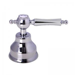 Dishwasher valve - Denver, chrome