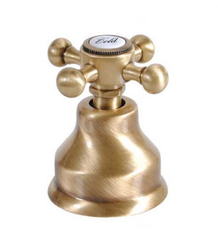 Dishwasher valve - Lady, bronze