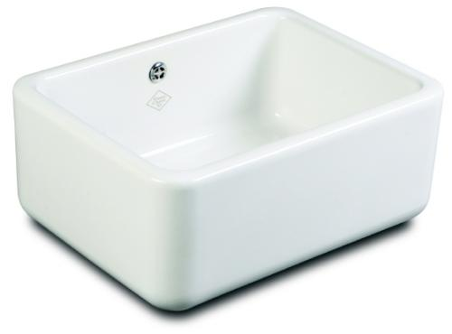 Kitchen Sink Porcelain - Shaws Classic Butler 600