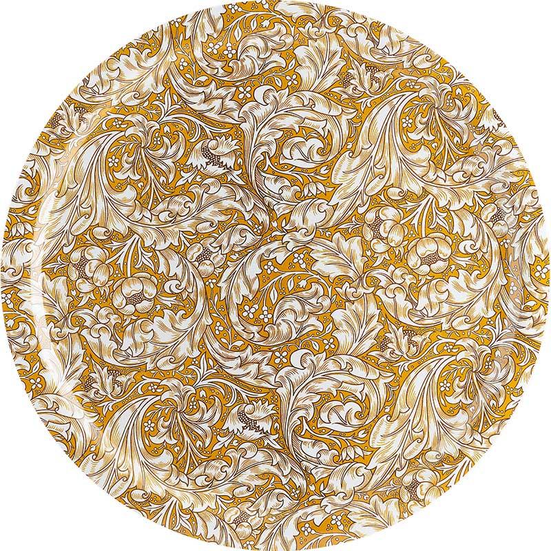 Tray 49 cm - William Morris, Bachelors Button