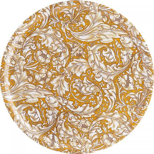 Serveringsbrett 38 cm - William Morris, Bachelors Button