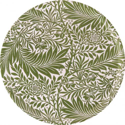 Serveringsbrett 38 cm - William Morris, Larkspur