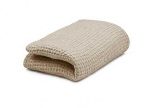 Guest towel - Washed Linen 50x65 cm, natural