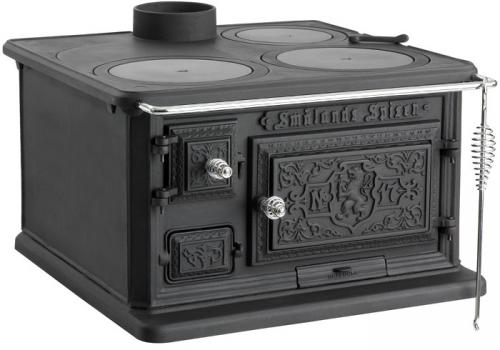 Wood stove - Smålandspisen 1896 (U)