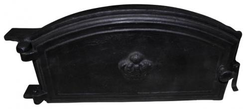 Bakers Oven Door - Cast iron - vintage - old style - oldschool
