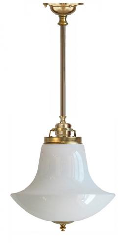 Lamp - Craftmans Pendant anchor shade