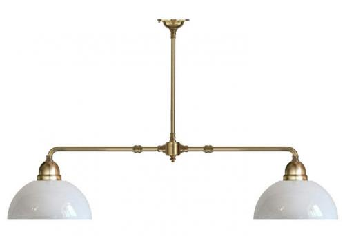Lampa - Spelbordslampa Rundad Skärm