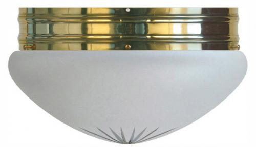 Bowl Lamp - Heidenstam 300 frosted glass
