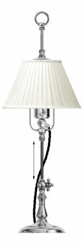 Table Lamp - Kellgren nickel