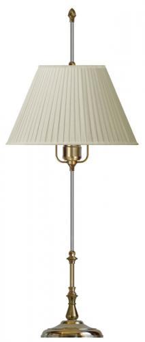 Table Lamp Stiernstedt, beige shade
