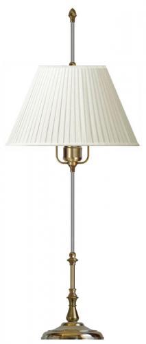 Table Lamp Stiernstedt, white shade