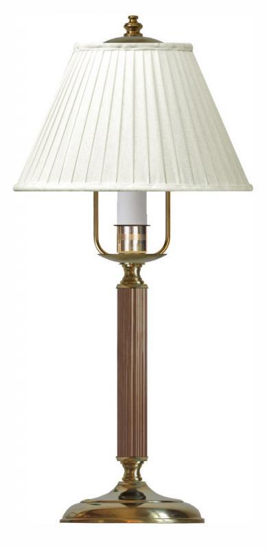 Table Lamp - Cederstrom brass
