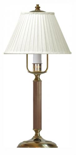 Table Lamp - Cederstrom brass