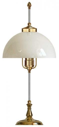 Bordslampor från Karlskronas Lampfabrik