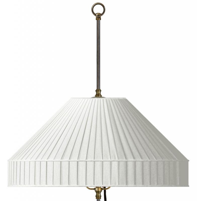 Golvlampa - Edfelt - klassisk inredning - gammaldags