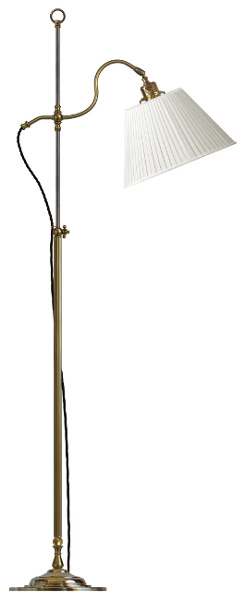 Floor Lamp - Gullberg