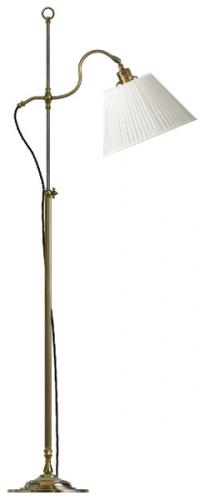 Floor Lamp - Gullberg - old fashioned style - oldschool - vintage