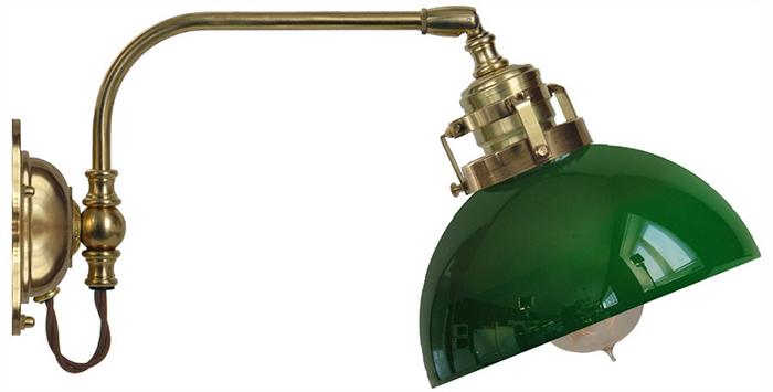Vägglampor Vita : Gammaldags vägglampor sekelskifte klassisk stil